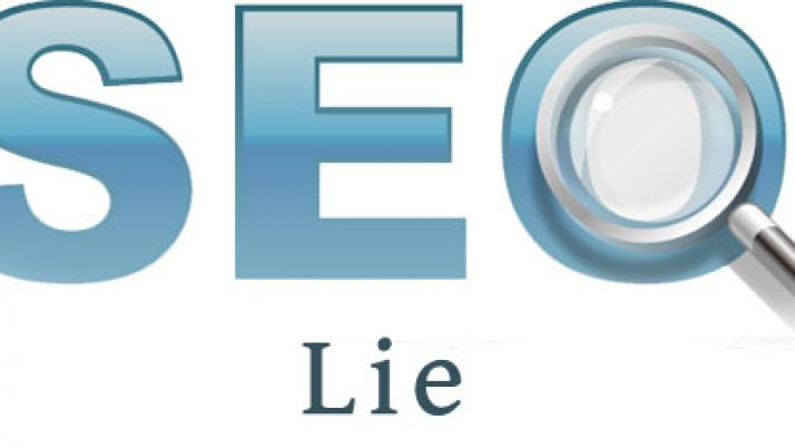 The Worst SEO Lie Ever!