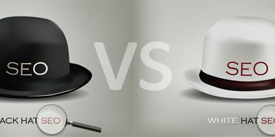 White Hat and Black Hat SEO Philosophies Exposed