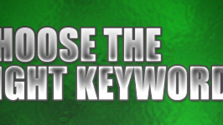 Free Online Keyword Tools