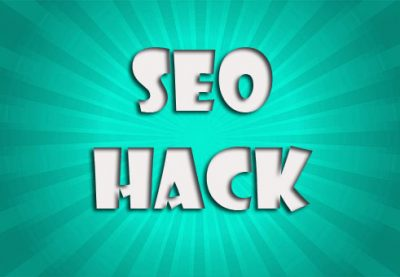 Three SEO Hacks for Online Business Success
